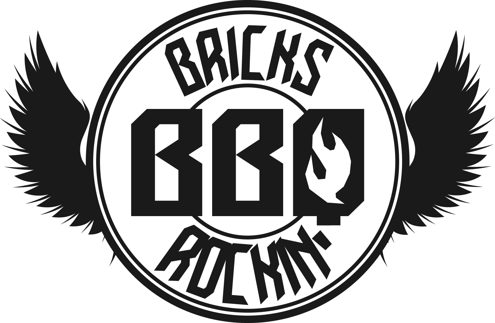 Bricks Rockin' BBQ